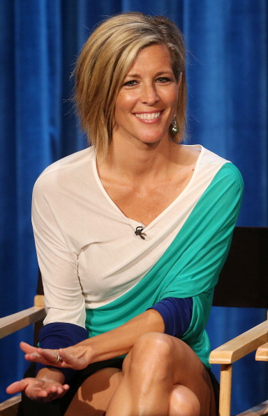 General Hospital Laura Wright Hair