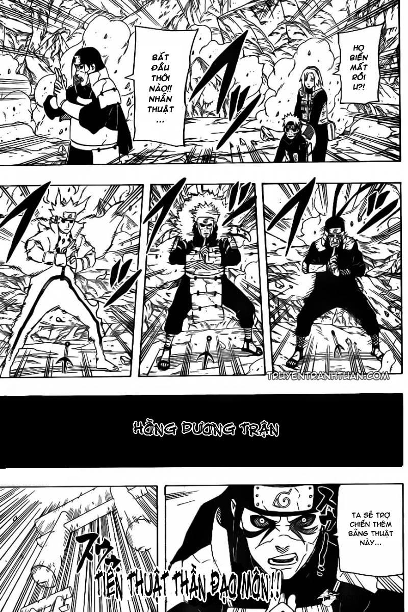 naruto 010, Naruto chap 631   NarutoSub