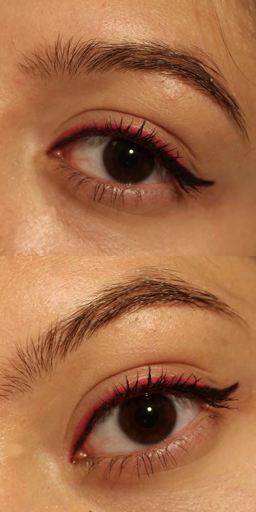 eyeliner çekmek