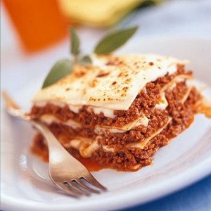 Bake Lasagna Recipe