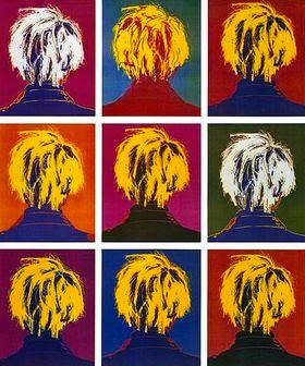 imagen48052m - Andy Warhol Superstar en Valencia
