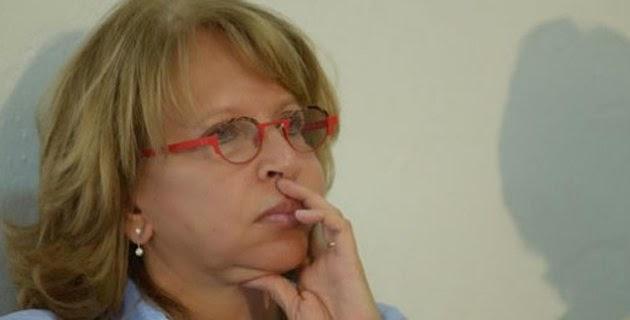 Procuraduría abrió investigación contra Cecilia Álvarez en caso Odebrecht