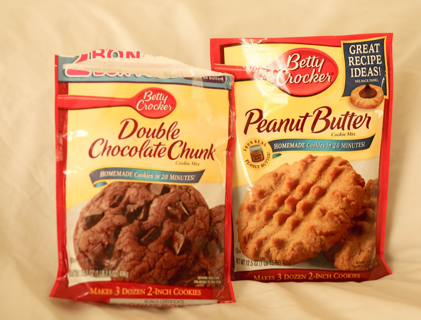 Chocolate monday mix them according to the directions or make your own cookie dough it works best to bake them in individual pans like they do at bjs solutioingenieria Images