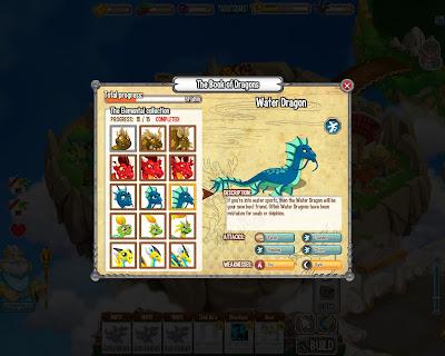 Cách chơi game Dragon City lên level nhanh