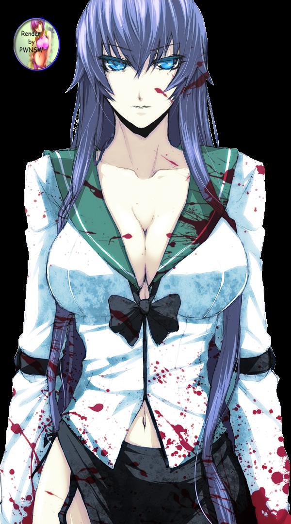 Mi Ficha Ninja Busujima+sempai+con+sangre