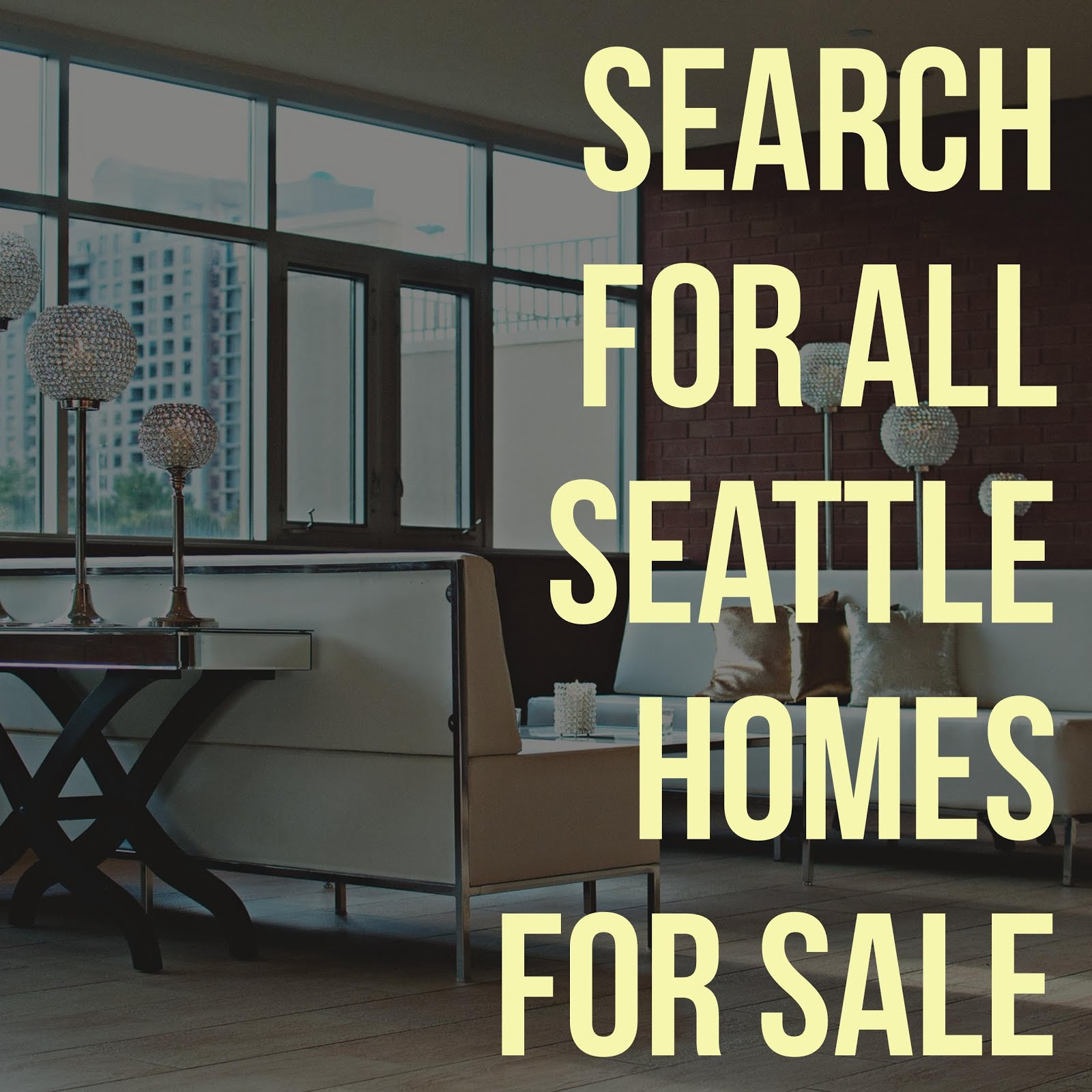 Search All Homes for Sale in the Pacific Northwest