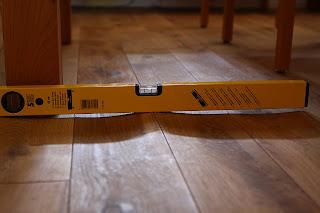 bautagebuch birkenallee mit gussek haus schaden am dielenboden estrich war noch zu feucht. Black Bedroom Furniture Sets. Home Design Ideas