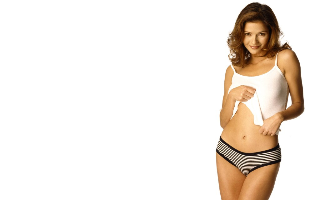 Jill Hennessy - Photo Actress