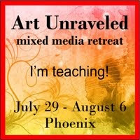 Where I'll be teaching in person!