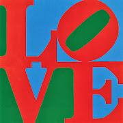 ROBERT INDIANA AT WHITNEY MUSEUM