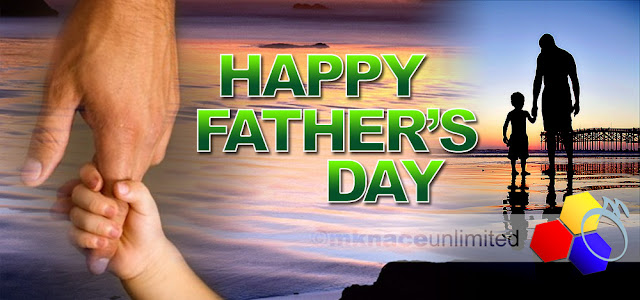 mknace unlimited™ | Happy Father's Day 2012