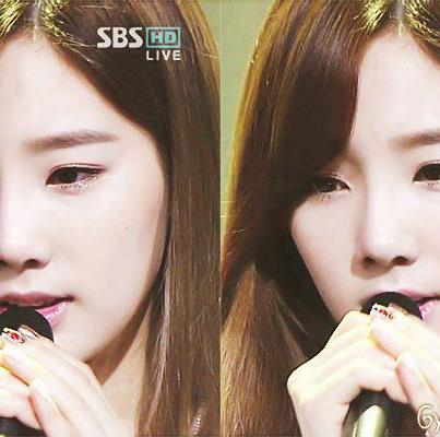 SNSD Taeyeon Closer (OST. To the Beautiful You)