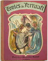 Contes Charles Perrault