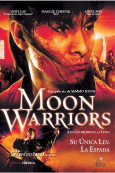 Chiến Thần Truyền Thuyết - Moon Warriors -  (1992) - (USLT)
