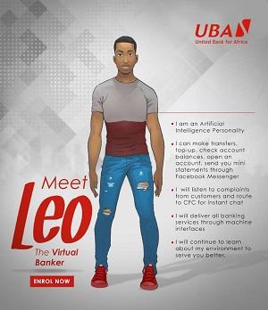 UBA Leo