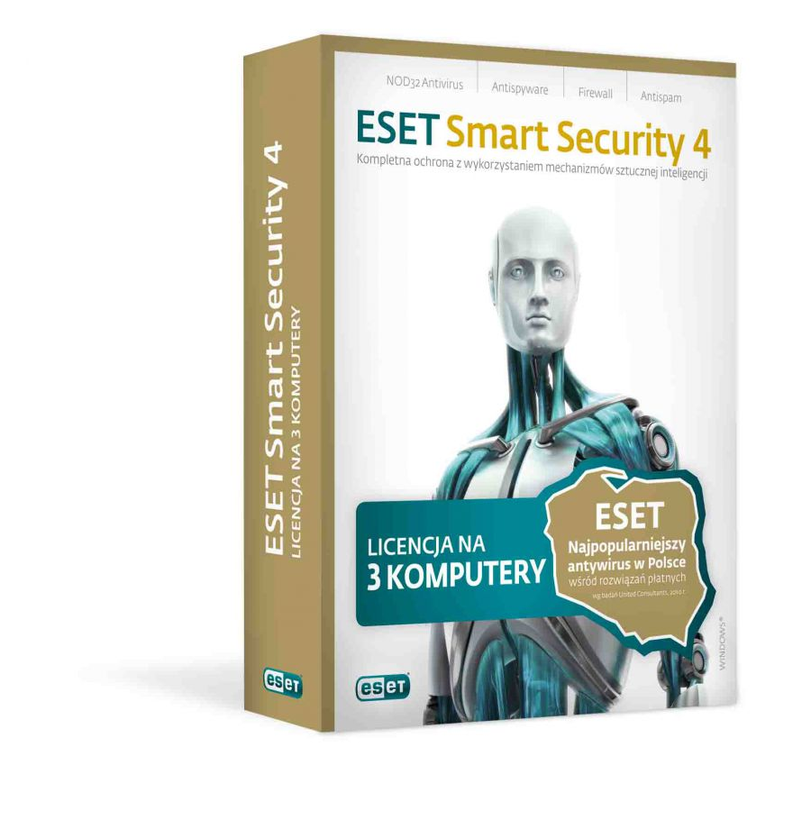 Eset smart security 4.2.64.12 32b key