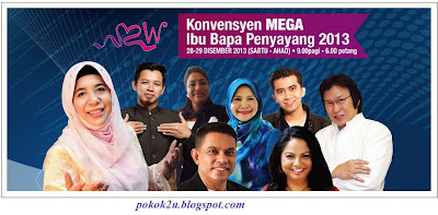 Barisan Penel From Smart To Wise Parenting Convention