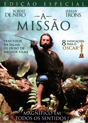 A Missão Filmes Torrent Download completo