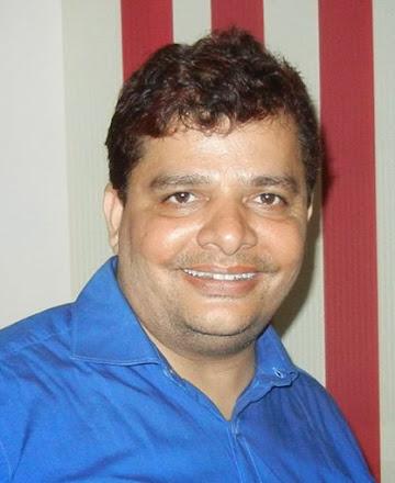 Dr Navin Joshi,M.D.Ayurveda