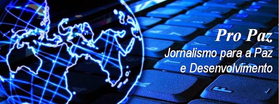 Jornalismo para a Paz e Desenvolvimento