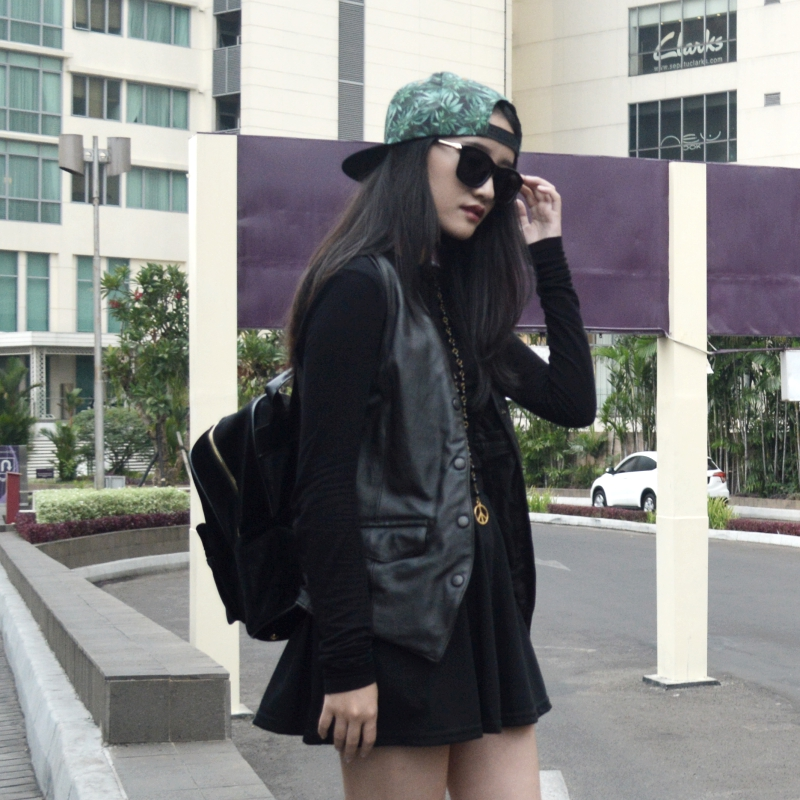 Korean Ulzzang Fashion Style