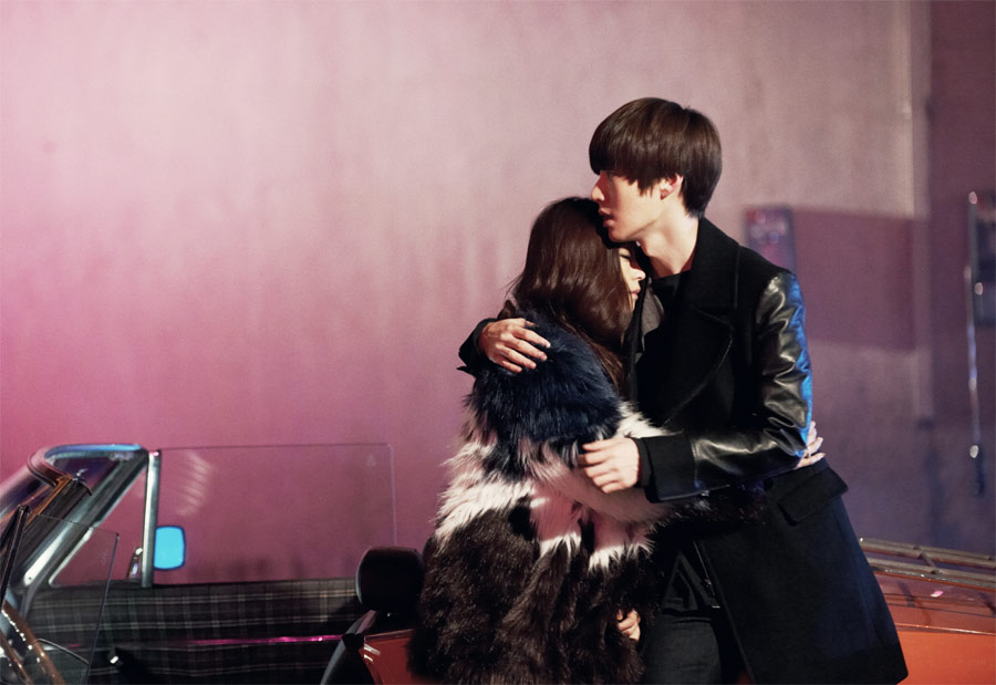 Sad song ahn jae hyun dating 4