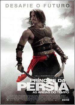 Download - Príncipe Da Pérsia - As Areias Do Tempo BDRip - AVI - Dual Áudio