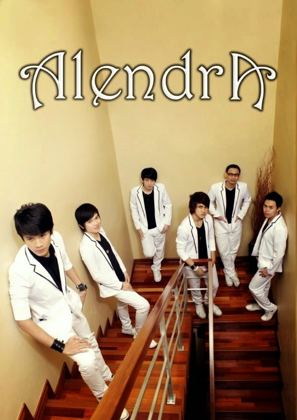Download Lagu Alendra - My Love MP3