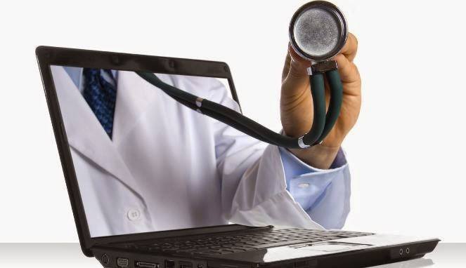 Jenis Sistem Informasi Rumah Sakit