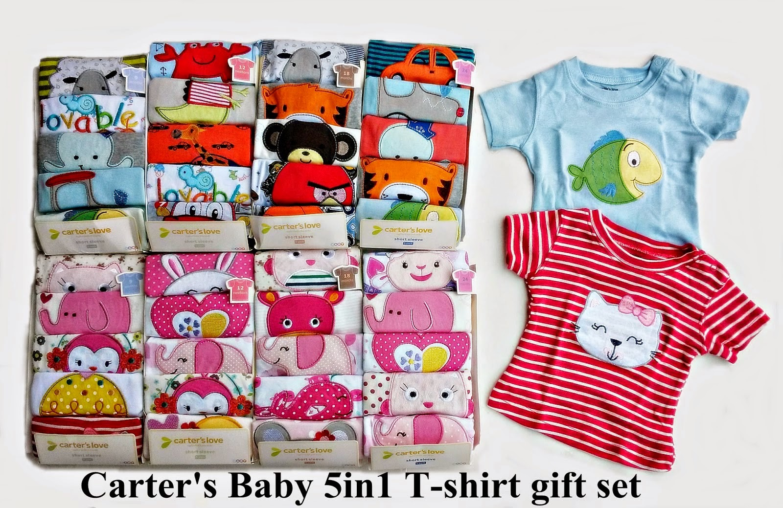 Osh Marketing-Branded Baby Clothes And Kids Wear Wholesaler ...