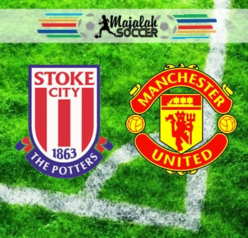 Prediksi Bola : Stoke City vs Manchester United 14/04/2013