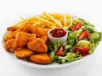 Bisnis Makanan Modal Kecil Yang Laris