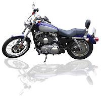 Homologación motocicletas