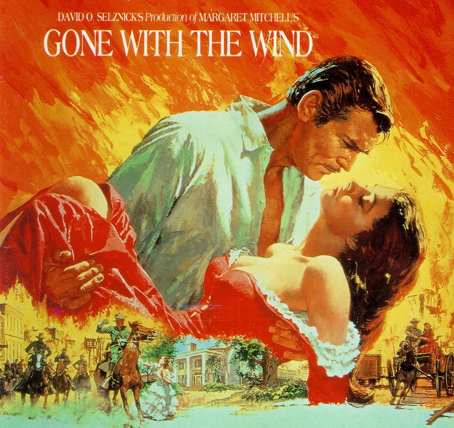 Gone with the wind for 75 years expat with kids for Who played scarlett o hara in gone with the wind