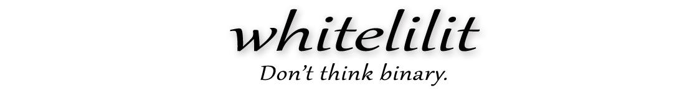 Whitelilits blog