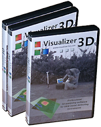 Visualizer  3D