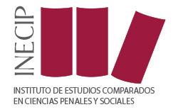 Web INECIP