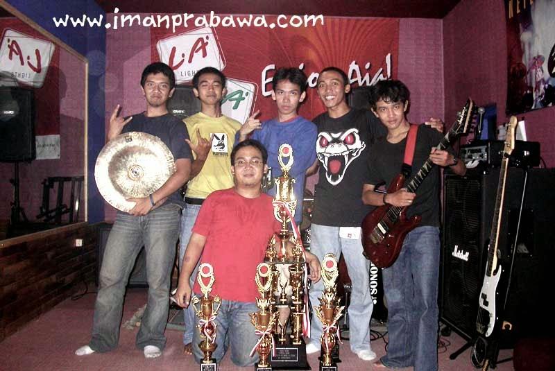 Band Pazterior