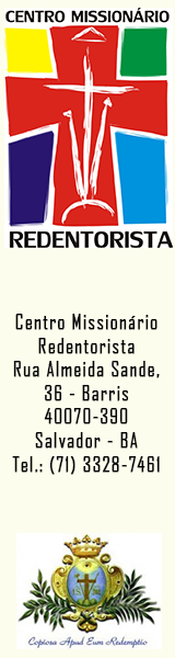 Centro Missionário Redentorista<b></b>