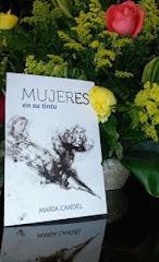Mujeres en su tinta de María Candel