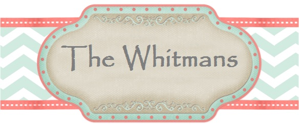 The Whitmans
