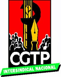 Confederação Geral dos Trabalhadores Portugueses - Intersindical Nacional