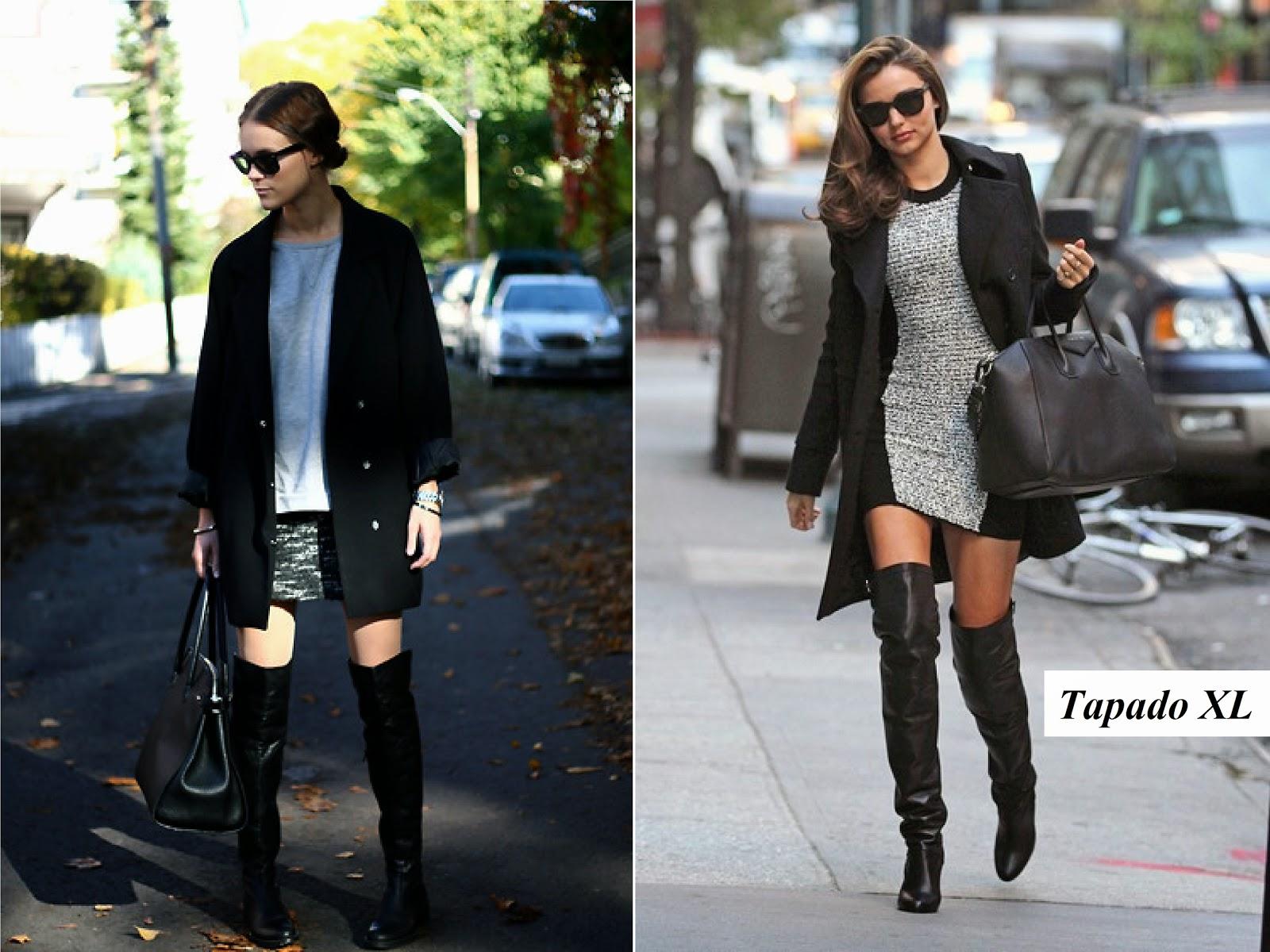 legging boots