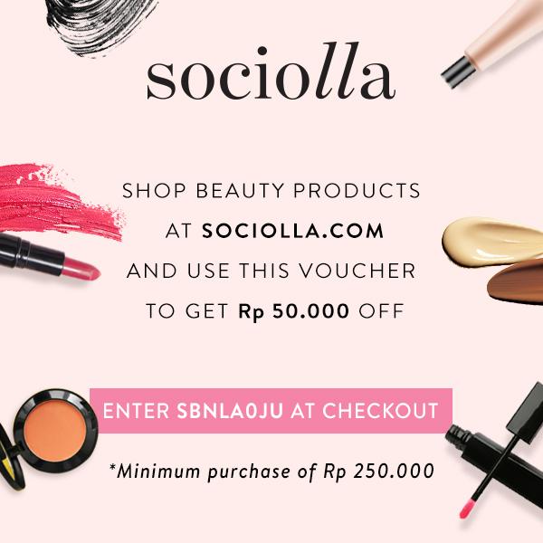 Sociolla Beauty Network
