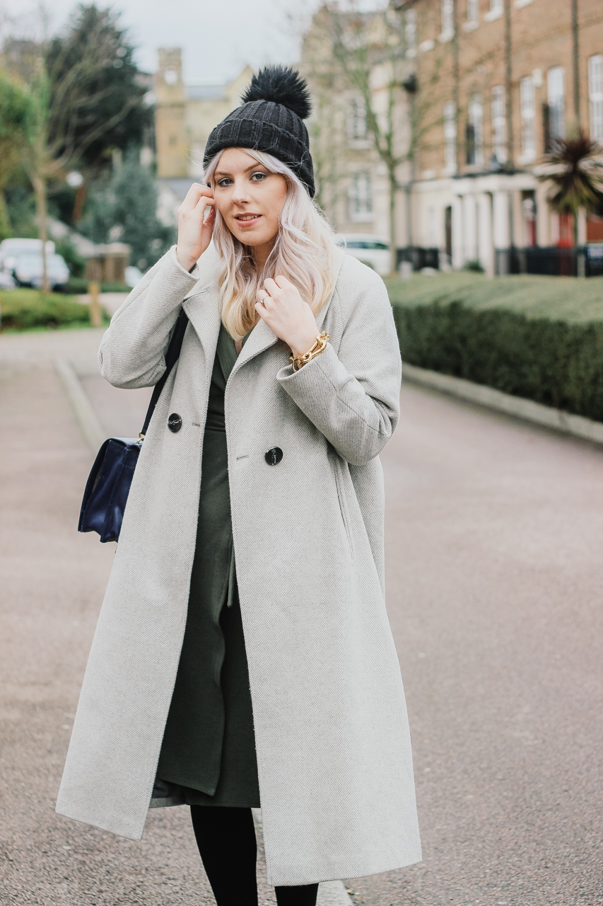 Asos Outfit Fashion Blogger - The Goodowl