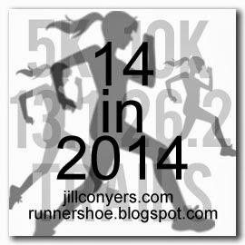 14 Races in 2014