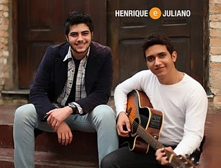 Henrique%2Be%2BJuliano Henrique e Juliano   Vem novinha