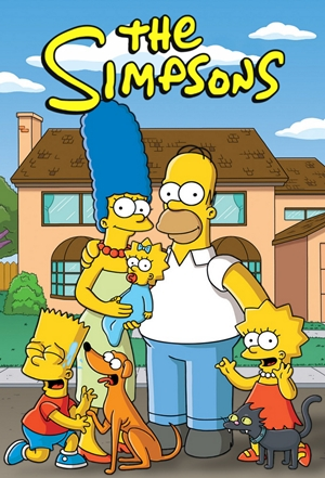 The Simpsons 30° Temporada