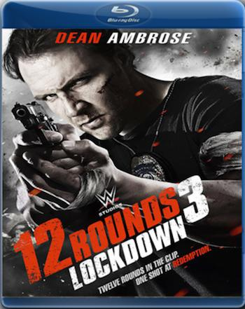 12 Rounds 3 Lockdown 2015 English 720p BRRip 700mb
