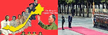 Wikileaks: VN Thành Khu Tự Trị của Hán Cộng (1990-2020)